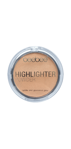 Highlighter powder