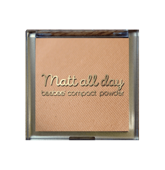 Compact Powder - Matt All Day